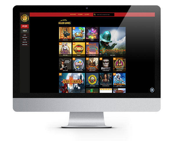 Metal Casino fast pay payout