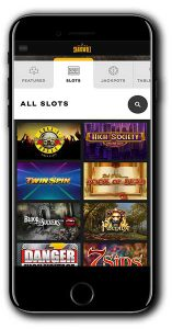 ShadowBet Casino fast payout