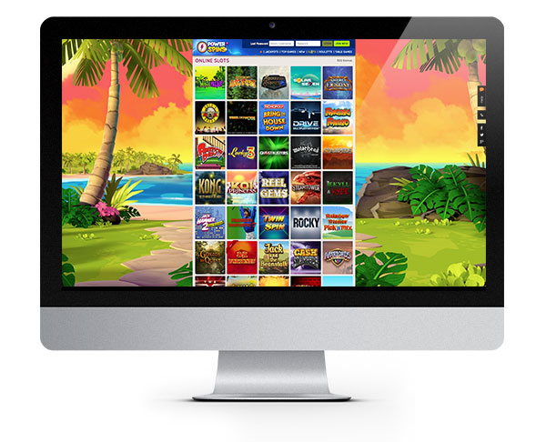 Power Spins Casino fast payout